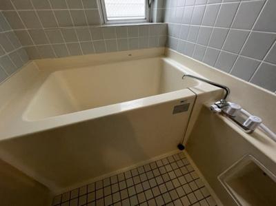 【浴室】カーサとりーご