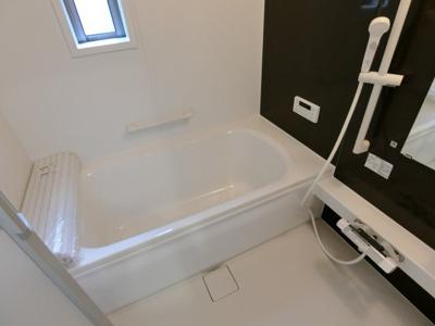 【浴室】土浦市荒川沖東 第6 新築戸建て