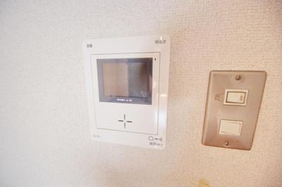 【セキュリティ】リーブルマンション