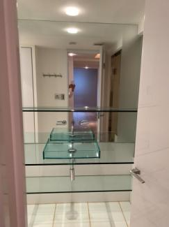 【洗面所】ザ・梅田タワー