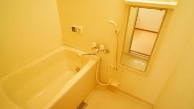 【浴室】サンパティ-クB