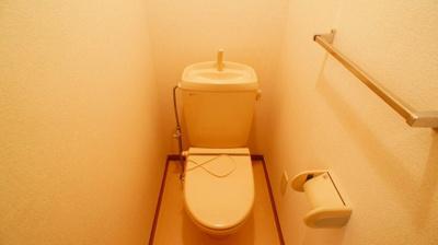 【トイレ】サンパティ-クB