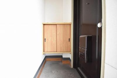 【玄関】第6下川ビル