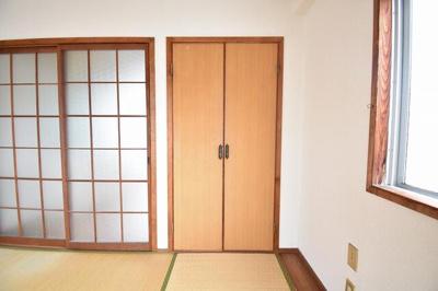 【和室】第6下川ビル