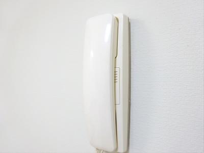 【セキュリティ】セラメゾン羽根木