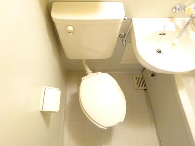 【トイレ】セラメゾン羽根木