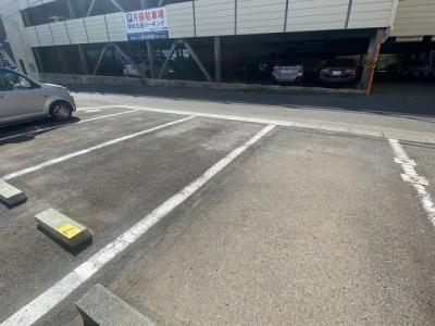 【駐車場】パルフェザン