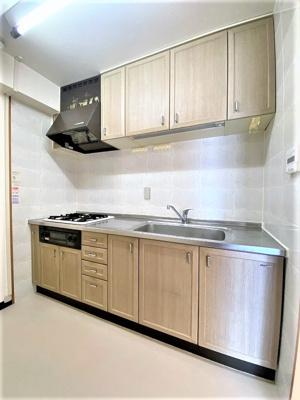 【キッチン】パルフェザン
