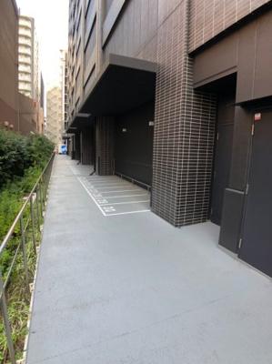 【その他】プレサンスレジェンド堺筋本町タワー