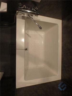 【浴室】エスライズ北堀江