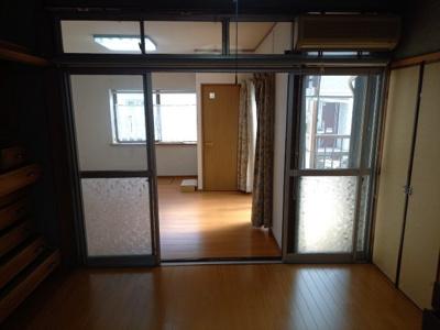 小坂4丁目一棟貸(住居)