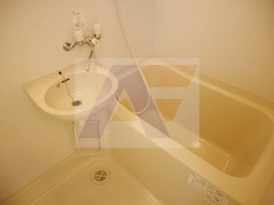【浴室】北田ビル