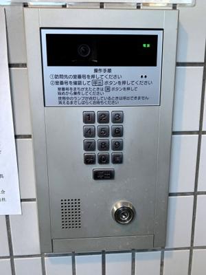 【セキュリティ】日興パレスビル渋谷