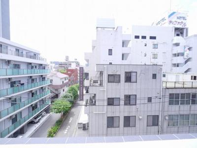 【展望】MAXIV横浜大通公園