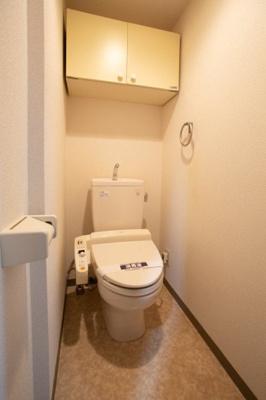 【トイレ】ドルチェ代々木
