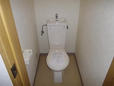 【トイレ】グランビスタ参番館