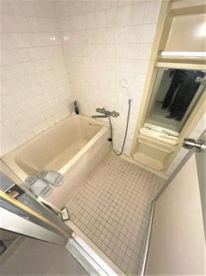 【浴室】マンション 京王相模原線 橋本駅 ワコーレ橋本