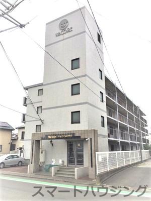 【外観】マンション 京王相模原線 橋本駅 ワコーレ橋本