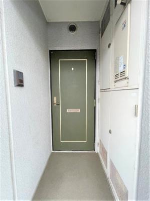 【玄関】マンション 京王相模原線 橋本駅 ワコーレ橋本