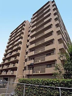 JR「川崎」駅より徒歩圏内のマンションです。