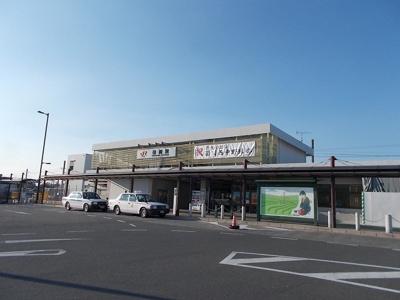 JR東海菊川駅まで450m