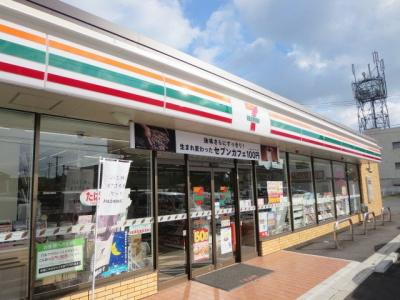 セブン‐イレブン 菊川本所店まで600m
