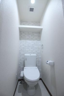 【トイレ】ウィングス垂水
