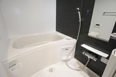 【浴室】HEBEL MAISON OSAKA PORT