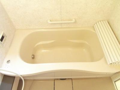 【浴室】メゾンナポ