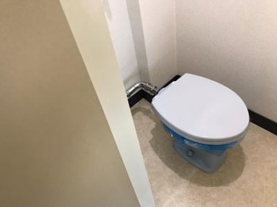 【トイレ】第2フラワーパレス