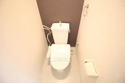 【トイレ】クロッシングヴィラ悲田院