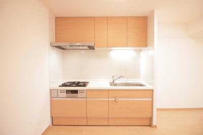 【キッチン】ルネ・パークプラザ