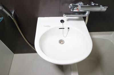 【洗面所】パティーナ池袋