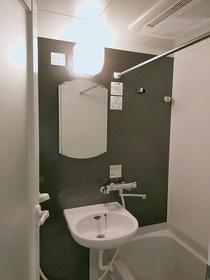 【浴室】パティーナ池袋