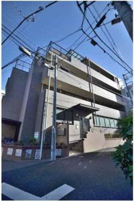 【バルコニー】コスモフラワー