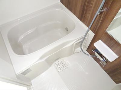 【浴室】ラシュレエイト
