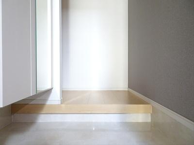 【玄関】ラシュレエイト