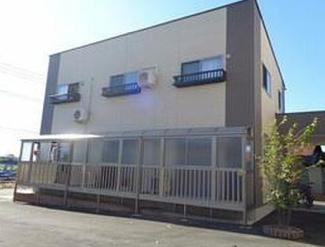 【外観】《2015年築!》熊谷市下奈良2棟一括売アパート