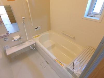【浴室】土浦市並木1丁目 全23棟