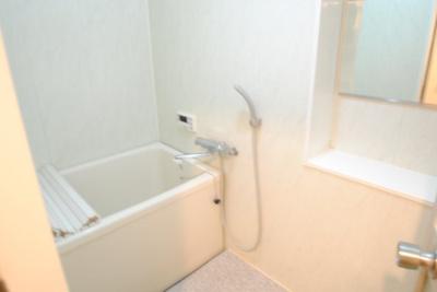 【浴室】セントマリアガーデンヒルズ