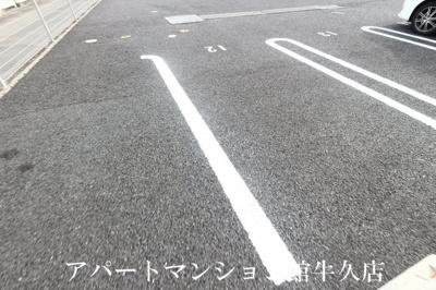 【駐車場】Cerejeira(セレシェイラ)A