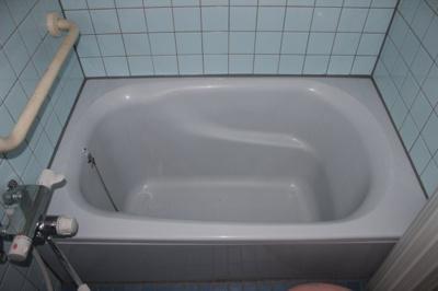 【浴室】西町1丁目貸家