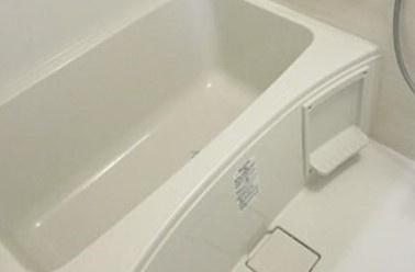 【浴室】THE Park Maison中野3丁目