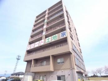 【外観】駅前本社ビル