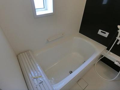 【浴室】土浦市滝田第9 新築戸建 全4棟