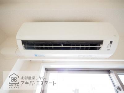 【設備】ライジングプレイス錦糸町三番館
