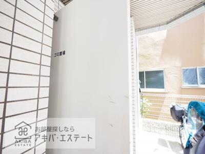 【その他共用部分】ライジングプレイス錦糸町三番館