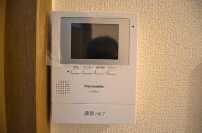【セキュリティ】グレイス下北沢 バストイレ別 室内洗濯機置場 南向き