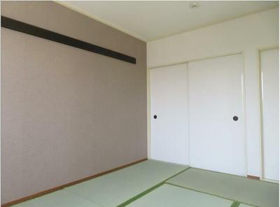 【和室】第2ホワイトハイム