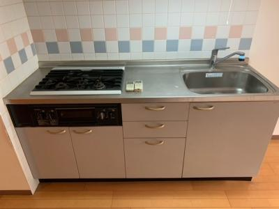 【キッチン】ラフォンテ